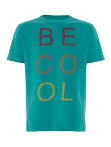 CAMISETA-CALVIN-KLEIN-JEANS-ESTAMPA-BE-COOL-VERDE