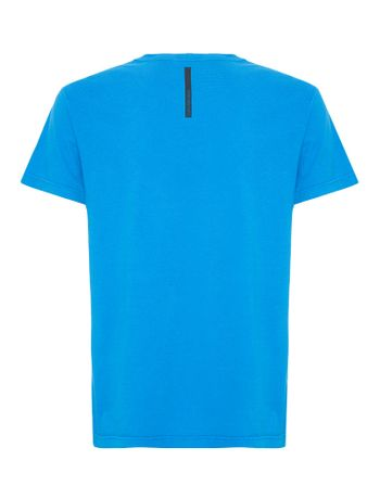 CAMISETA-CALVIN-KLEIN-JEANS-ESTAMPA-NOT-BASIC-AZUL-ROYAL