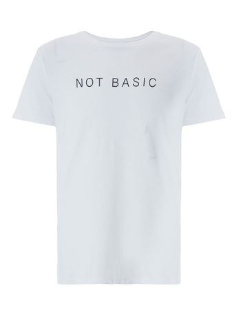 CAMISETA-CALVIN-KLEIN-JEANS-ESTAMPA-NOT-BASIC-BRANCO