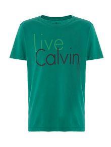CAMISETA-CALVIN-KLEIN-JEANS-LIVE-CALVIN-VERDE