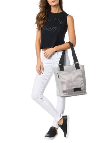 SHOPPING-BAG-CALVIN-KLEIN-JEANS-TELINHA-LIGHT-GREY