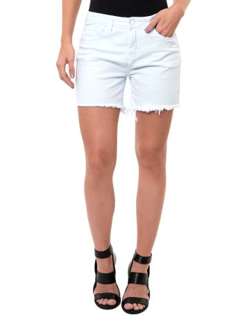 BERMUDA-COLOR-CALVIN-KLEIN-JEANS-5-POCKETS-BRANCO