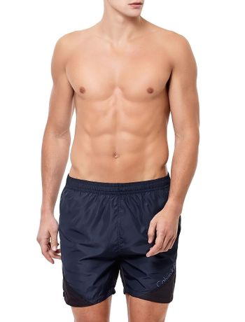 BERMUDA-ATHLETIC-CALVIN-KLEIN-SWIMWEAR-ESTAMPA-LATERAL-MARINHO