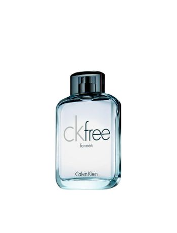 EAU-DE-TOILETTE-CK-FREE-FOR-MEN-VAPO-100ML