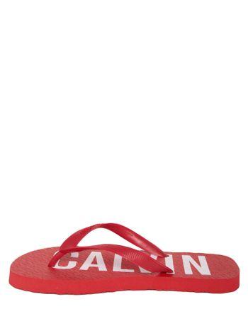 CHINELO-CALVIN-KLEIN-SWIMWEAR-CALVIN-BOLD-VERMELHO