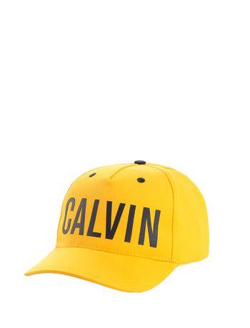 BONE-CALVIN-KLEIN-SWIMWEAR-CALVIN-BOLD-MOSTARDA