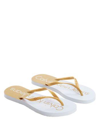 f9993eec0b465 Feminino - Acessórios - Calçados Chinelo 35 36 – Calvin Klein