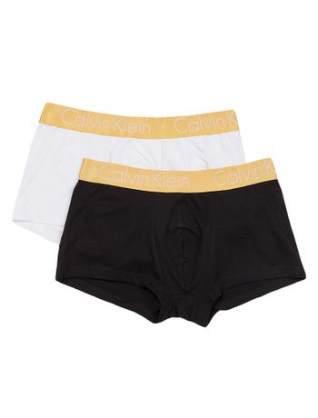 KIT-2-CUECAS-LOW-RISE-TRUNK-CALVIN-KLEIN-UNDERWEAR-LIGHT-GOLD