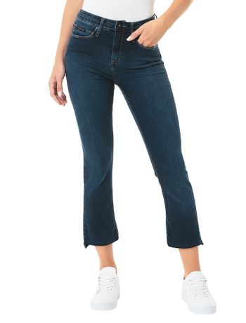CALCA-CALVIN-KLEIN-JEANS-FIVE-POCKETS-STRAIGHT-HIGH-MARINHO