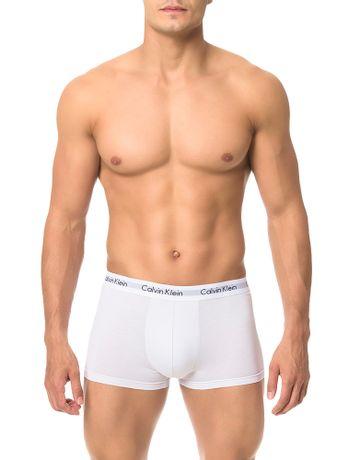 Cueca-Trunk-De-Modal-Calvin-Klein-Underwear-Branco