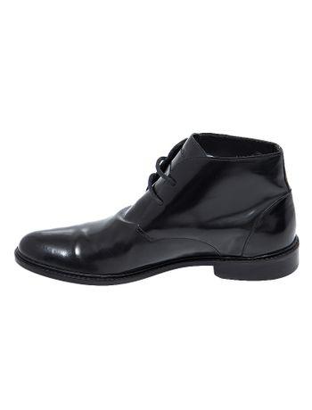 Sapato-Calvin-Klein-Cano-Alto-Solado-Top-Rubber-Preto