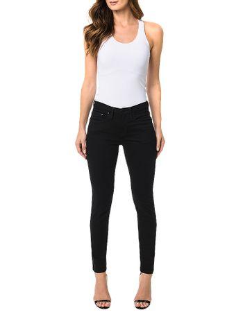 Calca-Jegging-Calvin-Klein-Jeans-Coordenada-Power-Stretch-Preto