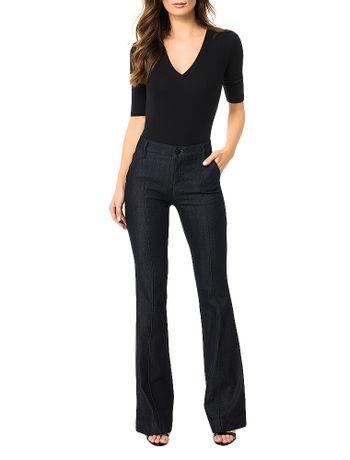 Calca-Calvin-Klein-Jeans-Bolso-Faca-Flare-High-Marinho