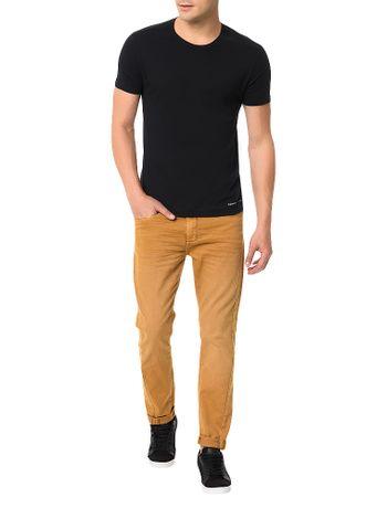 Calca-Color-Calvin-Klein-Jeans-Chino-Skinny-Havana