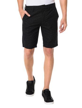 Bermuda-Color-Calvin-Klein-Jeans-Chino-Botone-Preto