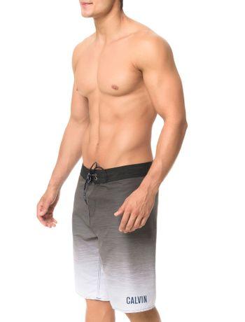 Bermuda-D-Agua-Calvin-Klein-Swimwear-Calvin-Degrade-Chumbo