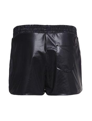 Shorts-Infantil-Calvin-Klein-Jeans-Cirre-Preto
