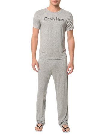 Pijama-Calvin-Klein-Underwear-Camiseta-e-Calca-De-Visco-Mescla