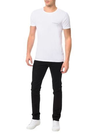 Calca-Calvin-Klein-Jeans-Five-Pockets-Super-Skinny-Preto