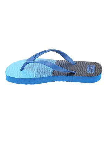 Chinelo-Infantil-Calvin-Klein-Jeans-Degrade-Listra-Azul-Carbono