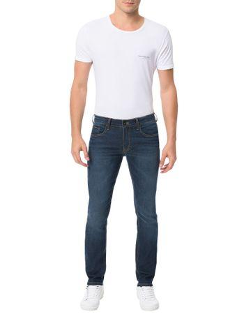 Calca-Calvin-Klein-Jeans-Five-Pockets-Skinny-Azul-Marinho