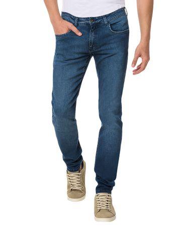 Calca-Jeans-Calvin-Klein-Super-Skinny-Media-Azul-Medio