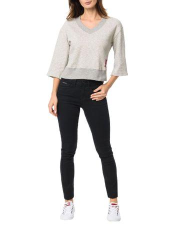 Blusa-Calvin-Klein-Jeans-1978-Costas-Mescla