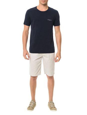 Bermuda-Chino-Calvin-Klein-De-Algodao-Gelo