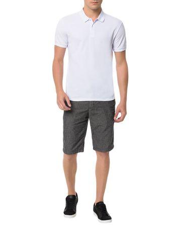 Bermuda-Color-Calvin-Klein-Jeans-Five-Pockets-Preto