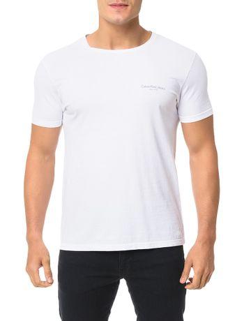 Camiseta-Calvin-Klein-Jeans-Estampa-Logo-Institucional-Branco