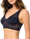 Sutia-Triangulo-Calvin-Klein-Underwear-De-Renda-Flower-Lace-Marinho