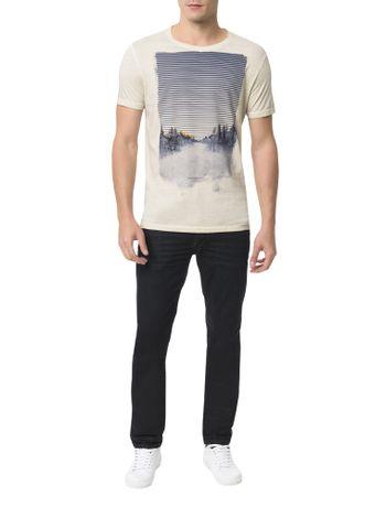 Camiseta-Calvin-Klein-Jeans-Estampa-Calvin-Paisagem-Cinza-Claro