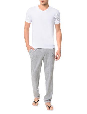 Calca-De-Pijama-Calvin-Klein-Underwear-Mescla