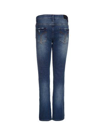 Calca-Jeans-Infantil-Calvin-Klein-Jeans-5-Pockets-Skinny-Azul-Medio