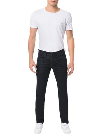 Calca-Calvin-Klein-Jeans-Skinny-Five-Pockets-Preta