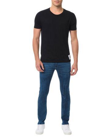 Calca-Azul-Medio-Calvin-Klein-Jeans-5-Pockets-Super-Skinny