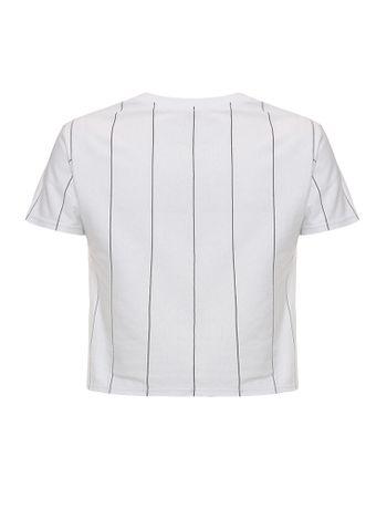 Blusa-Cropped-Infantil-Calvin-Klein-Jeans-Listras-Na-Vertical-Branco