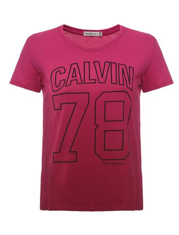 Blusa-Infantil-Calvin-Klein-Jeans-Degrade-Rosa-Pink