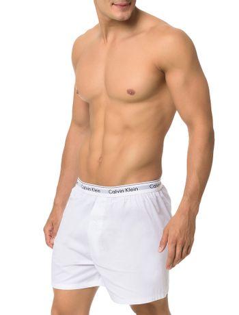 Cueca-Samba-Cancao-De-Tricoline-Calvin-Klein-Underwear-Branco