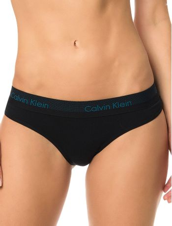 Calcinha-Tanga-Calvin-Klein-Underwear-De-Cotton-Weightless-Preto