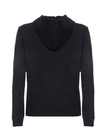 Casaco-Infantil-Calvin-Klein-Jeans-Capuz-Etiqueta-Logo-Preto