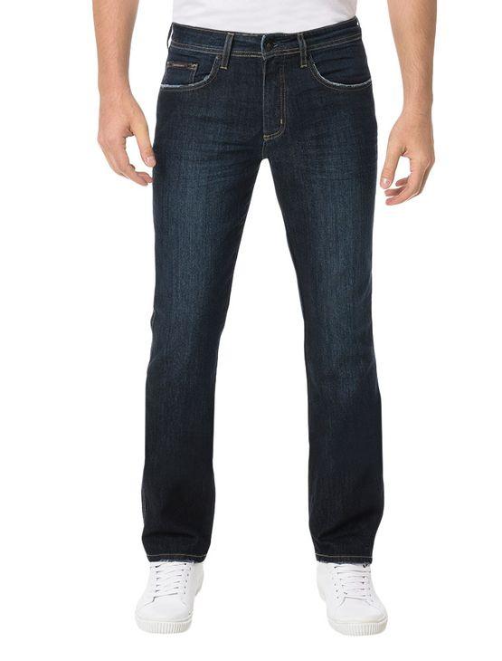 Calca-Calvin-Klein-Jeans-Five-Pockets-Slim-Straight-Preto