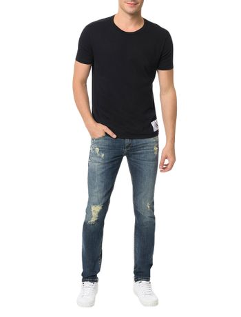 Calca-Azul-Medio-Calvin-Klein-Jeans-Five-Pockets-Super-Skinny