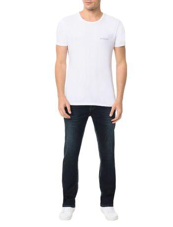 Calca-Calvin-Klein-Jeans-Five-Pockets-Straight-Marinho