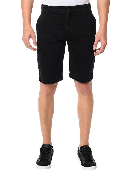 Bermuda-Color-Calvin-Klein-Jeans-Chino-Preto