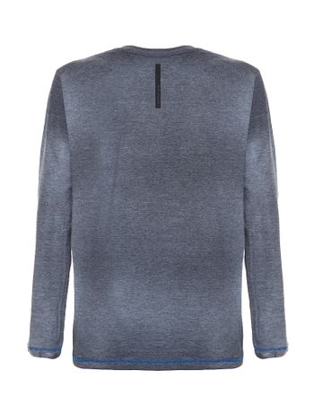Camiseta-Infantil-Calvin-Klein-Jeans-Devore-Preto