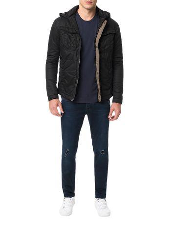Parka-Color-Calvin-Klein-Jeans-Preto