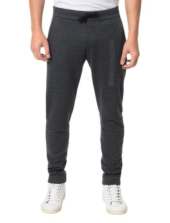 Calca-De-Moletom-Calvin-Klein-Underwear-Grafite