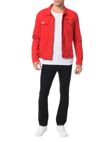 Jaqueta-Vermelha-Color-Calvin-Klein-Jeans