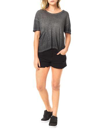 Blusa-Calvin-Klein-Jeans-Com-Lavanderia-e-Bolso-Lateral-Grafite